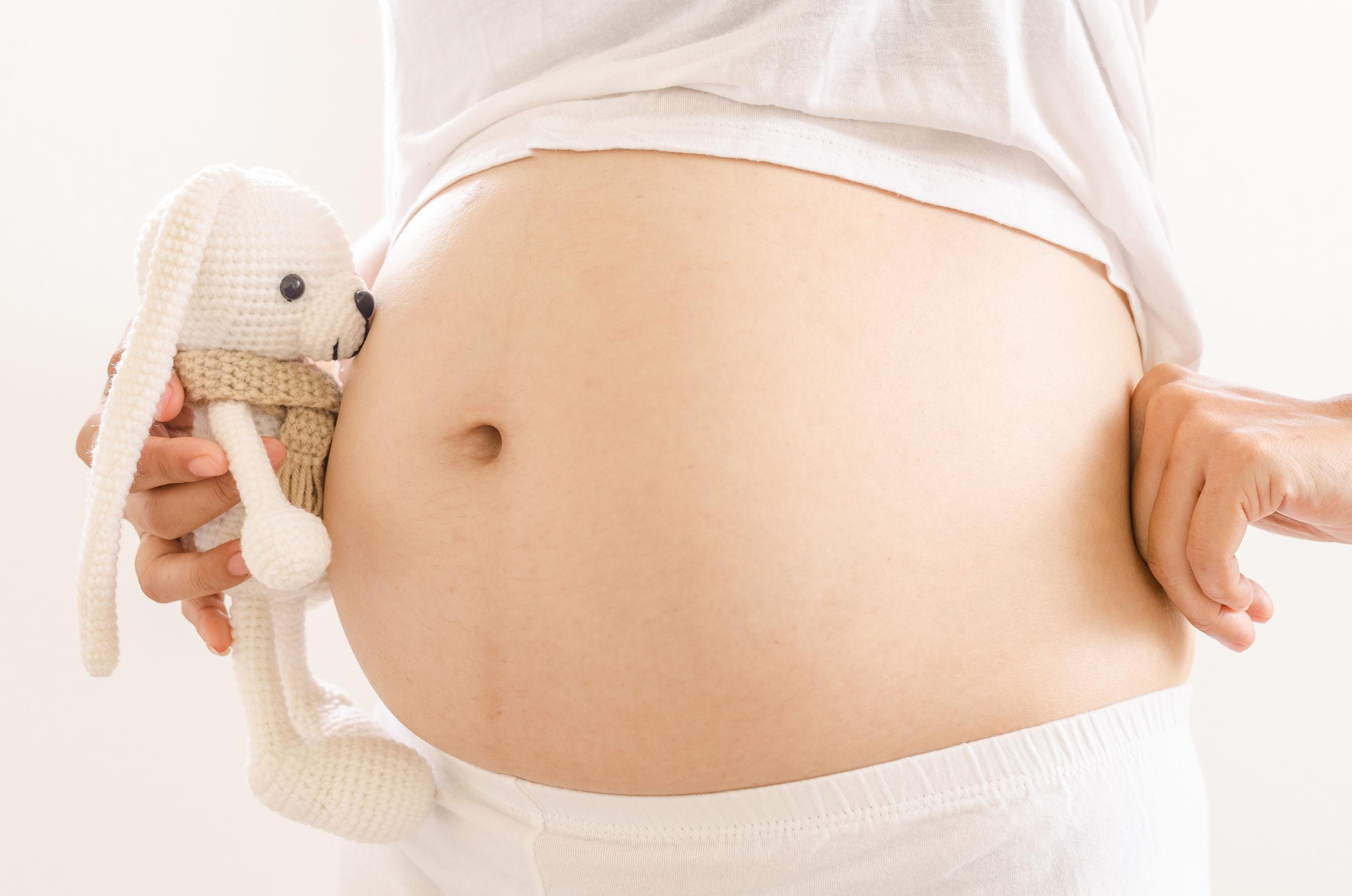 唐氏儿为什么爱找这几种妈妈?这三种孕期检查让你提前避开