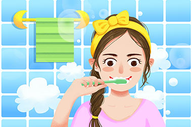 怎样才能预防蛀牙?